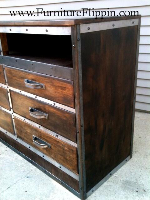 Distressing Wood Furniture Furniture Design Ideas