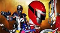 assistir - GoGo Sentai Boukenger 18 - online