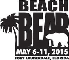 BeachBear 2015