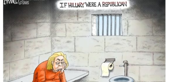 Hillary the Inmate