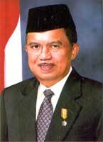 Indonesia Bangkit Jusuf Kalla