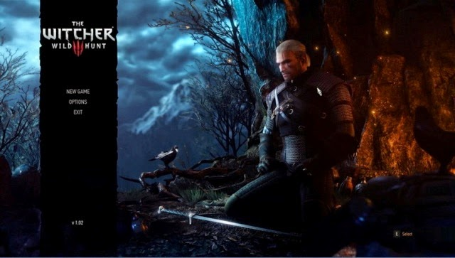 The Witcher 3 Wild Hunt Free Download PC Games