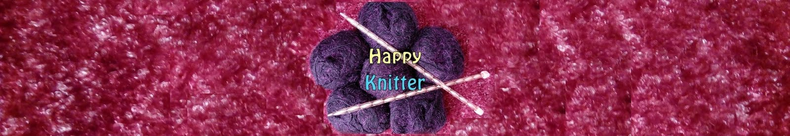 Happy Knitter