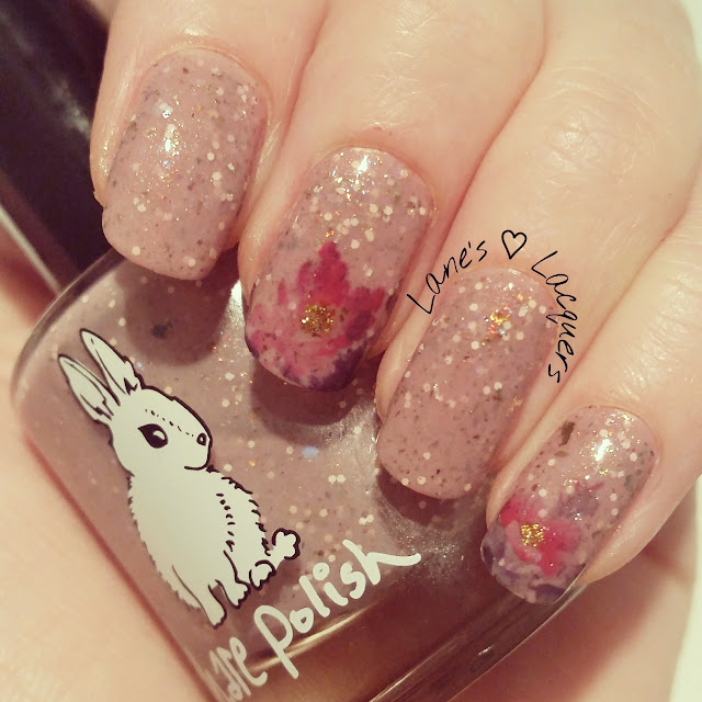 humpday-hare-polish-on-the-road-again-floral-transfer-nail-art (2)