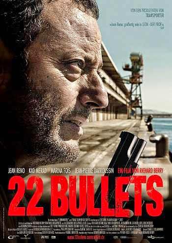Kẻ Bất Tử - 22 Bullets (2010)
