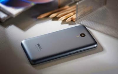 Harga HP Terbaru & Spesifikasi Meizu M2 Note