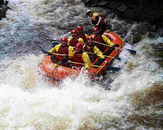 Paket Wisata Arung Jeram Jogja Paket Wisata Rafting Jogja