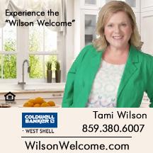 Tami Wilson - Realtor
