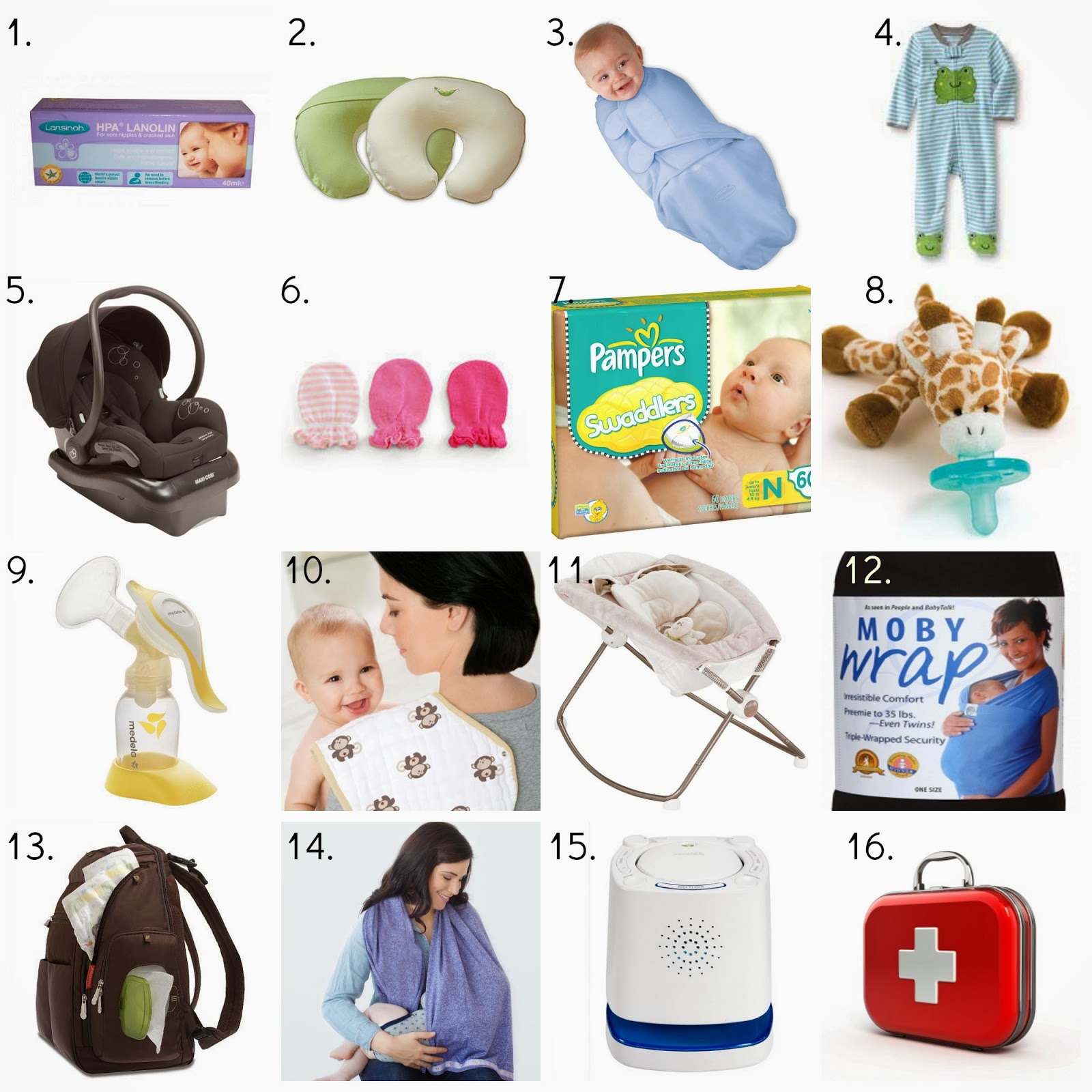 Tall Mom tiny baby: 16 Newborn Necessities: Baby Must Have Items ...