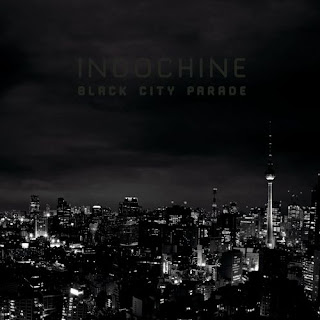 Indochine Black City Parade Memoria Nicola Sirkis Stade de France Rock'n'Live 2013