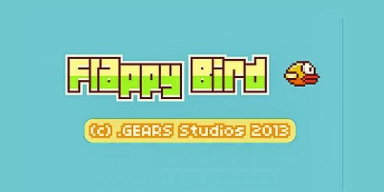 10 Alasan Flappy Bird Bikin Ketagihan