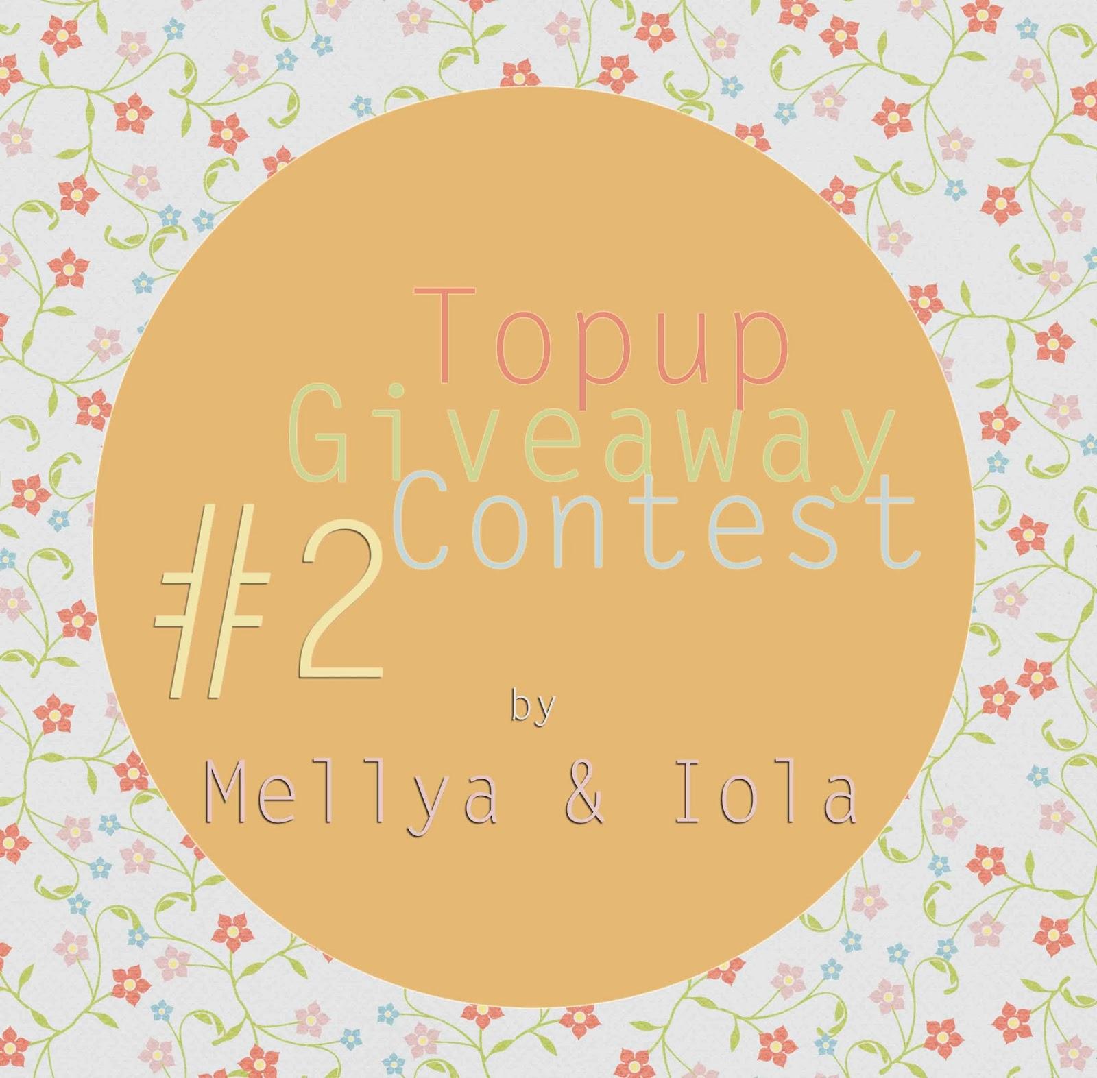 http://dumtaradumdum.blogspot.com/2014/02/2-topup-giveaway-contest.html
