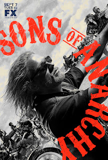 Giang Hồ Đẫm Máu 3 - Sons Of Anarchy Season 3