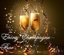 Ebony Champagne Bar Durham