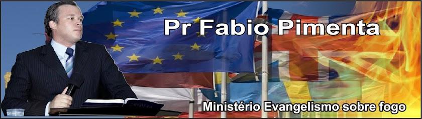Pr Fabio Pimenta