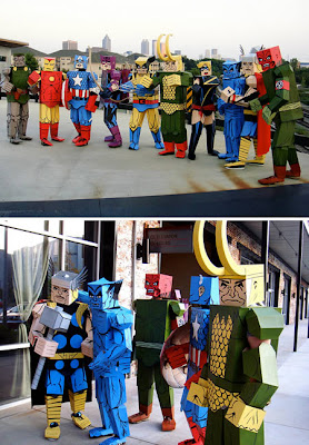 Coolest Halloween Costumes