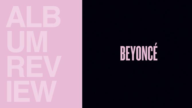 Album review: Beyoncé - Beyoncé | Random J Pop