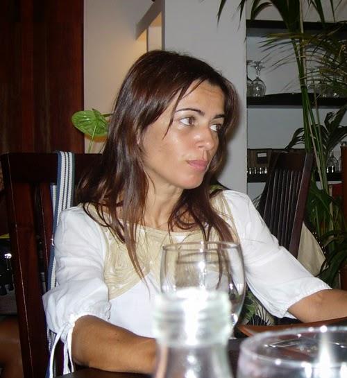 Entrevistamos a Nieves Pérez, Directora de la Biblioteca Insular de Gran Canaria
