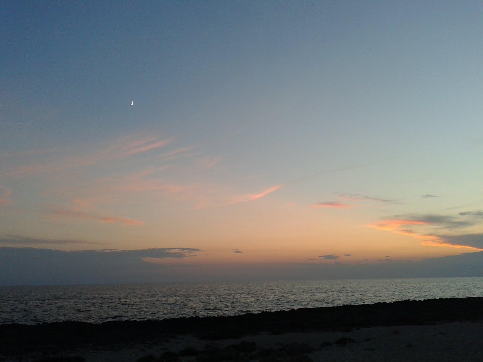 tramonto salentino