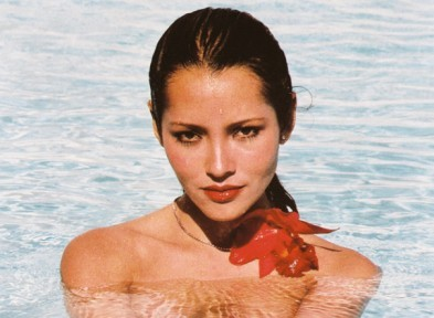 bond girls spotlight barbara carrera