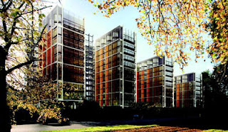 4. The Penthouses at One Hyde Park ($ 160.000.000)