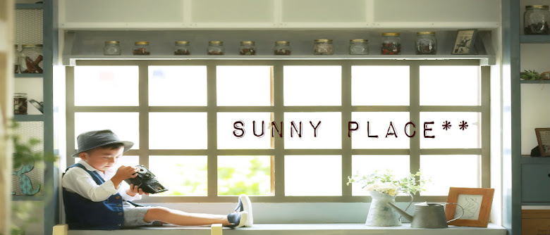 Sunny Place**