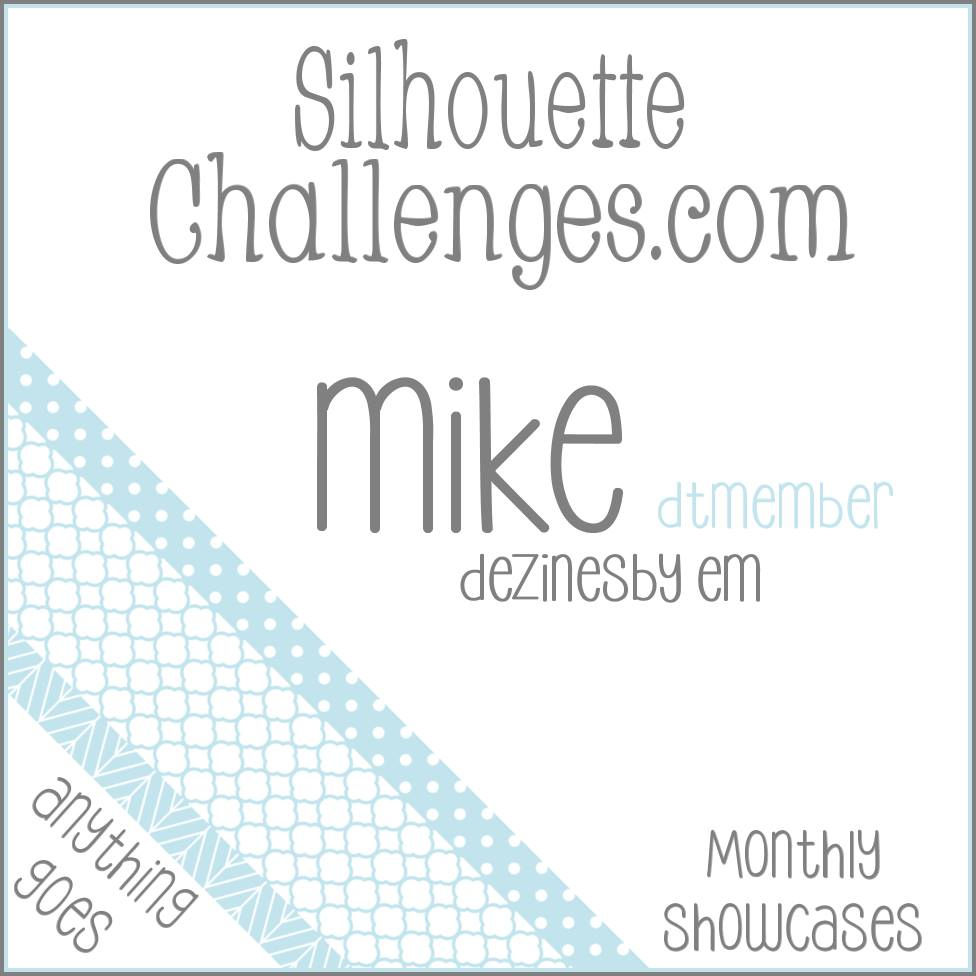 Former Design Team Member at Silhouette Challenges