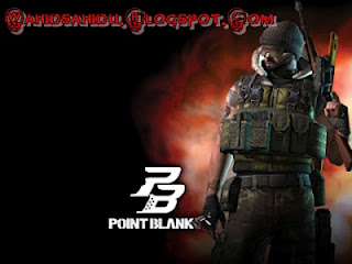 Cheat PB Point Blank 13 Mei 2012 Terbaru