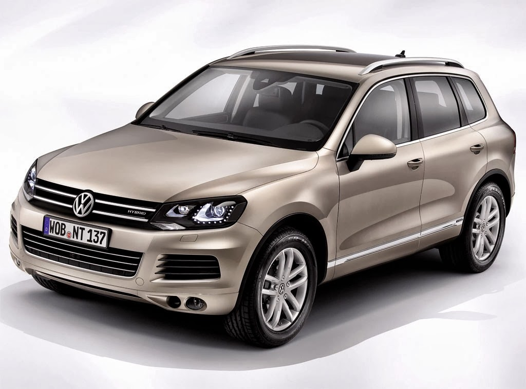 2013 volkswagen touareg cars review. Black Bedroom Furniture Sets. Home Design Ideas
