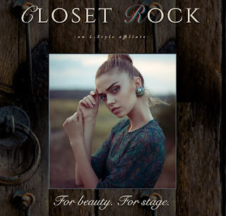 CLOSET ROCK