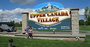 morrisburg on,upper canada village,canada picture