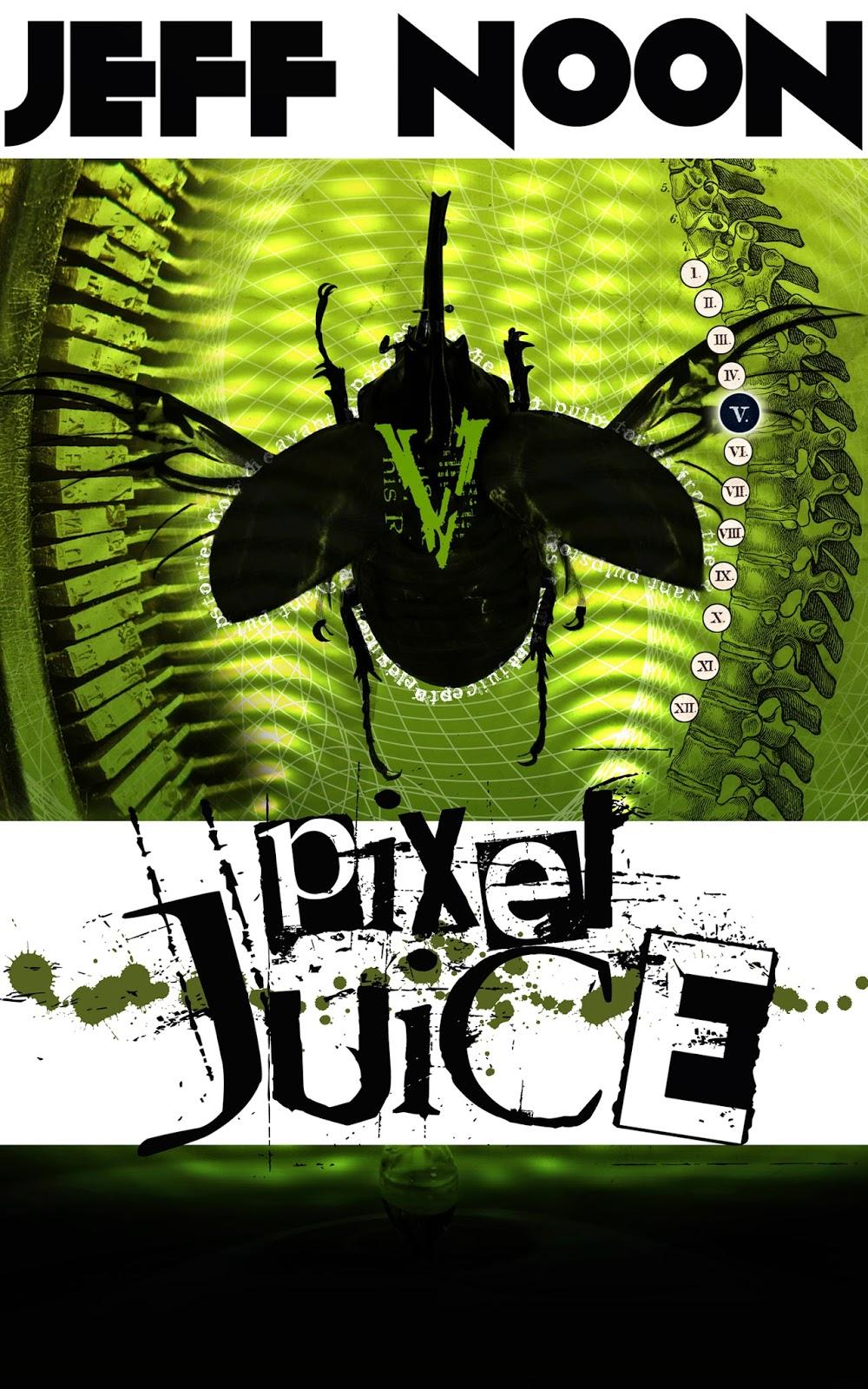 Pixel Juice
