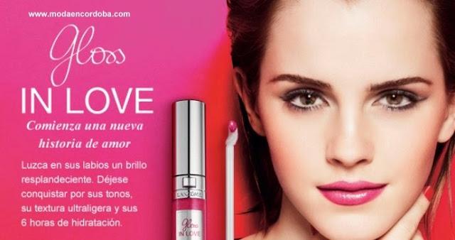 Lancome- Nuevo Gloss 2013