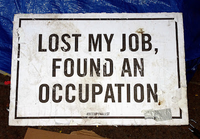 Job jobless