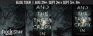 And The Trees Crept In Blog Tour