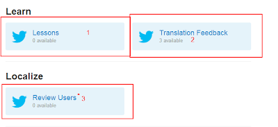 Translator badge, twitter translator badge, cara mendapatkan translator badge