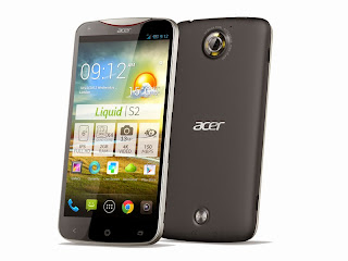 How To Root Acer Liquid S2 (S520) Use Superboot