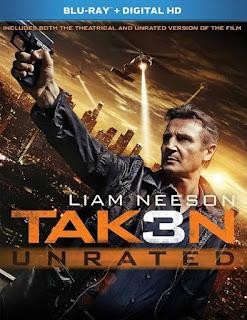 Taken 3 – ฅนคมล่าไม่ยั้ง 3 (2014) EXTENDED [พากย์ไทย/บรรยายไทย]
