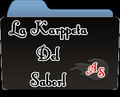 La Karppeta Del Sabor!