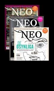 Läs Magasinet Neo