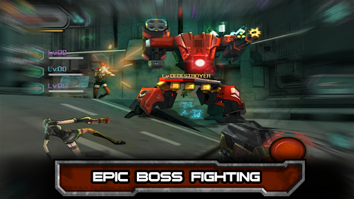 best Bounty Hunter: Black Dawn Apk Mod