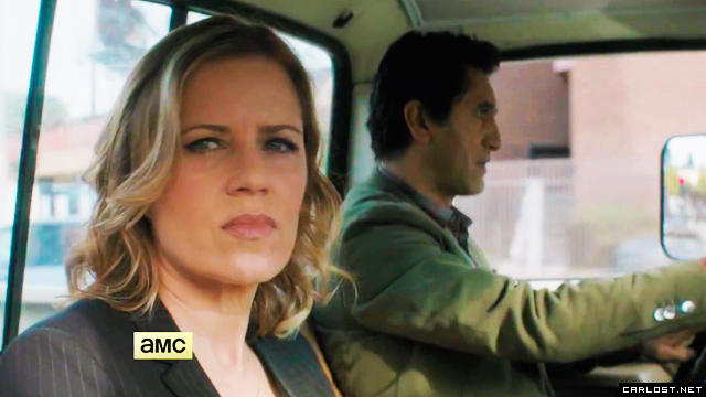 Fear The Walking Dead 1x01 (Promos + Sneak Peeks)