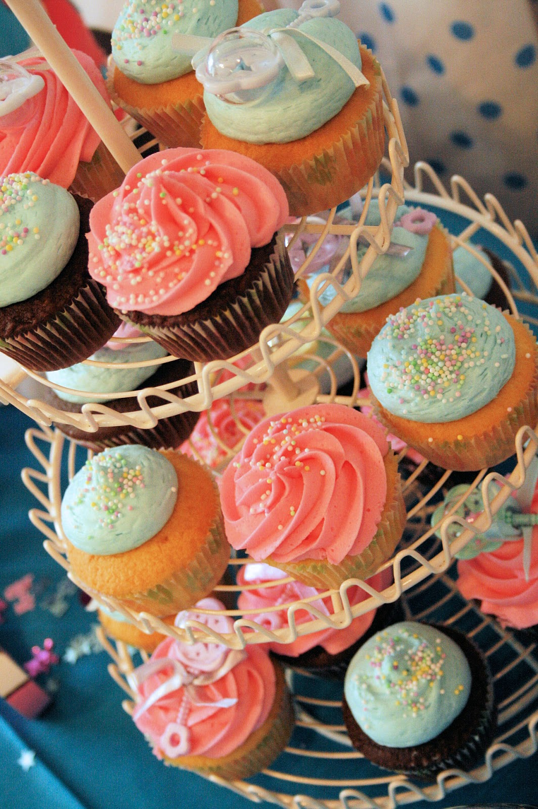 Whether for a baby shower or wedding