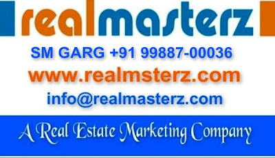 real masterz, real estate, flat, luxury apartment, sushma green vista, patiala road, zirakpur