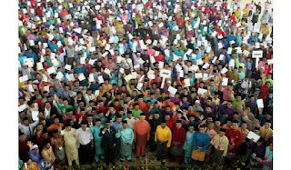 1MDB: Bersihkan nama masing-masing - @NajibRazak