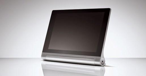 Loạt thiết bị Yoga mới của Lenovo trình làng