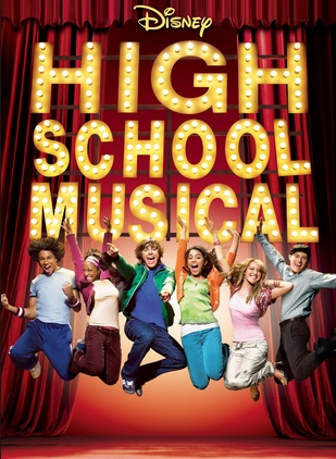 Assistir High School Musical Dublado