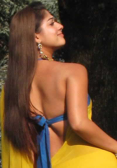 Swathi naidu full nude spreading pussy