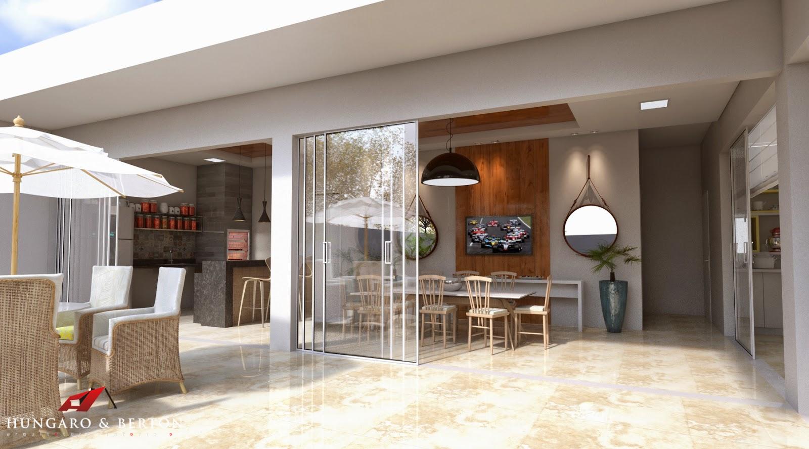 Arquitetura e Interiores: Abril 2015 #A15D2A 1600 888