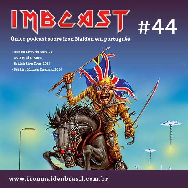 [PODCAST] - IMBCast #44